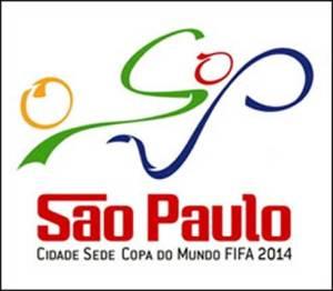 Logotipo da cidade de São Paulo